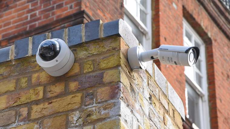 CCTV Systems Solution